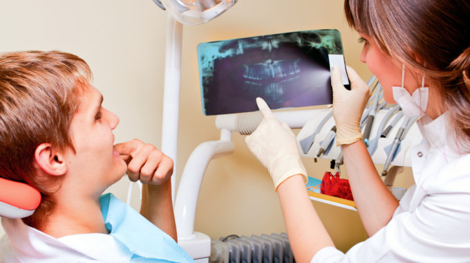How Often Should I Take My Kid To A Children's Dentist?