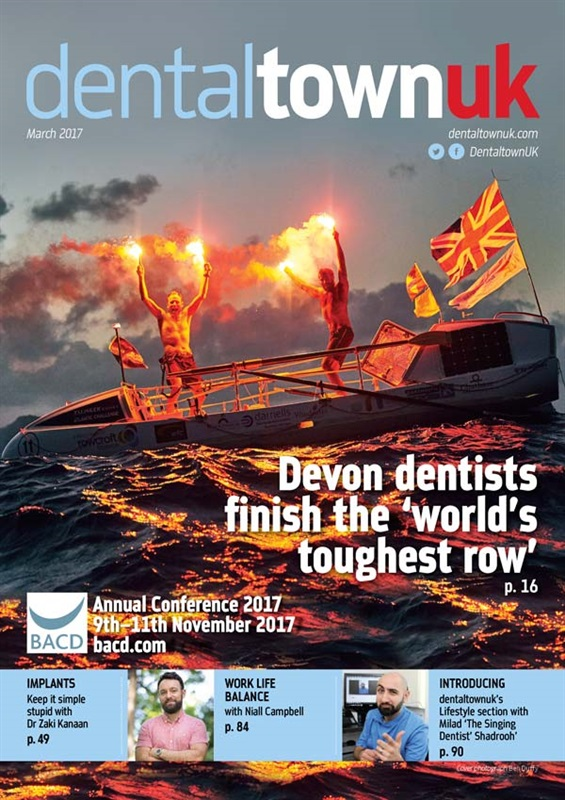 Dentaltown UK - March 2017