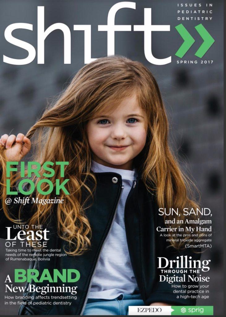 Shift Magazine 2017